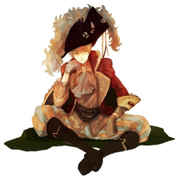 Hetalia england images england pirate wallpaper photos 28331684