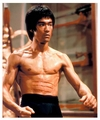 Enter the Dragon - bruce-lee photo