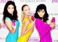 Fan Art - victorias-secret-angels fan art