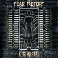 Fear Factory Digimortal (Limited Edition)