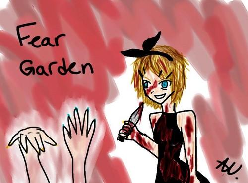 Fear Garden