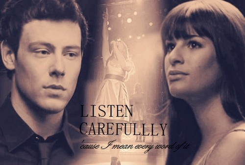 Finchel - Original Song