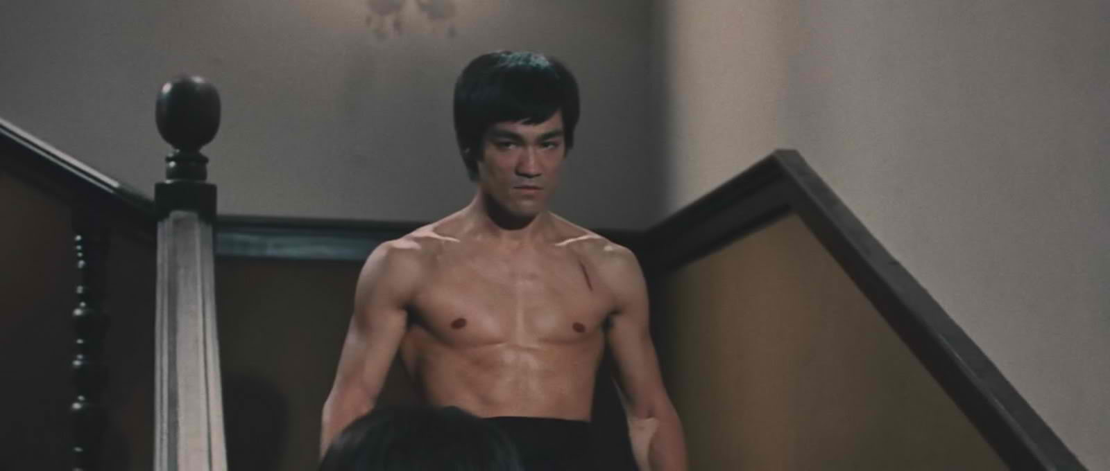 Dragon fist bruce lee