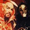 Emperor Ming the Merciless & General Klytus
