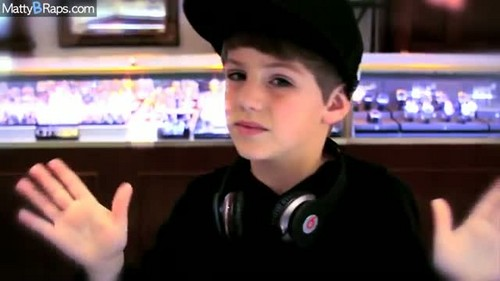 Matty B Raps Wallpaper Possibly Containing A Multiplex Titled Flo Rida