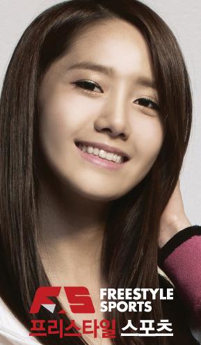 Girls'Generation FreeStyle..