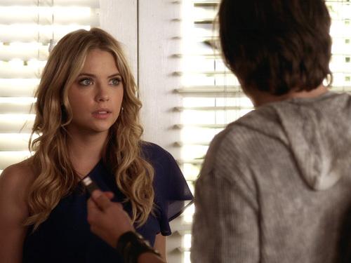 Hanna/Caleb 2x17ღ