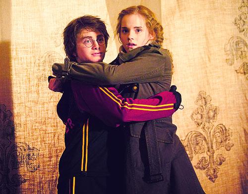 Harry/Hermione प्रशंसक Art