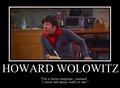 Howard Wolowitz :] - the-big-bang-theory fan art