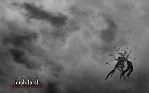 Hush Hush Series fondo de pantalla