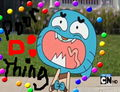 I Love Gumball - the-amazing-world-of-gumball fan art