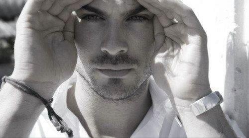 Ian....(love)