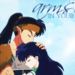 In Your Arms - koga-and-kagome icon