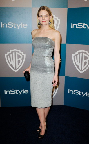 Jan 15 | 13th Annual Warner Bros. And InStyle Golden Globe After Party