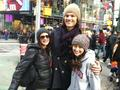 Jared and Genevieve - jared-padalecki-and-genevieve-cortese photo