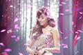 Jessica @ MBC Fairy Tale Christmas