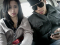 Jinsu & Jasmine V - young-jinsu photo
