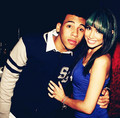 Jasmine V. & Jinsu - young-jinsu photo