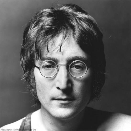 John Lennon -9 October 1940 – 8 December 1980)