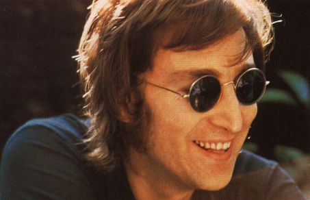John Lennon -9 October 1940 – 8 December 1980)