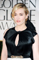Kate Winslet Golden Globe 2012