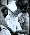 Katherine and Baby Michael :) - michael-jackson photo