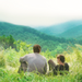 Katniss and Gale Hawthorne - katniss-everdeen icon
