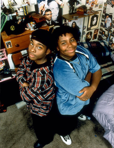 Kel and Kenan