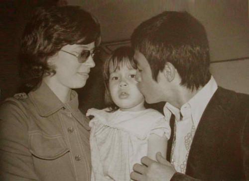 Linda Shannon+Bruce