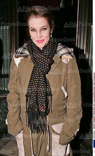 Lisa Marie January 9th 2012!!!