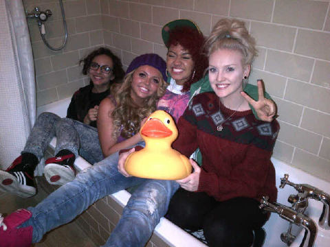 Little Mix. <3