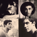 Logan - logan-lerman fan art
