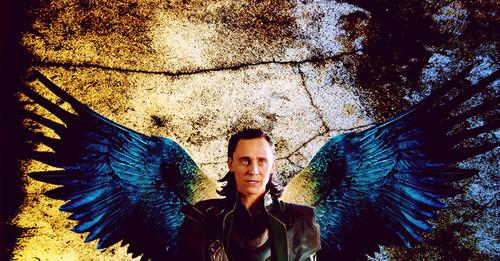 Loki Angle of Death!