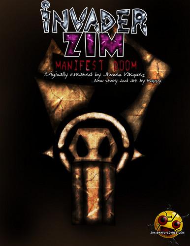 Manifest Doom p1 of 9