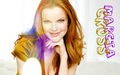desperate-housewives - Marcia Cross wallpaper