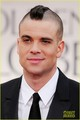 Mark at 2012 Golden Globes - mark-salling photo