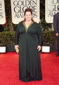 Melissa McCarthy - 69th Annual Golden Globe Awards  - melissa-mccarthy photo