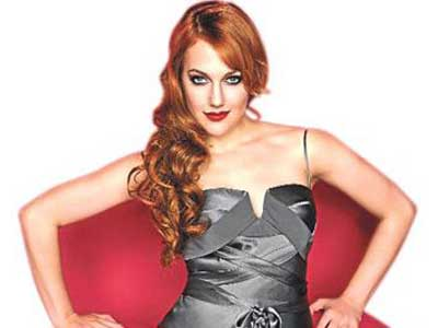 Turkish Actors and Actresses wallpaper possibly containing a bustier and a cocktail dress entitled Meryem Uzerli