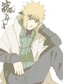 Minato Namikaze ^////^
