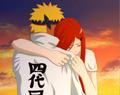 Minato X Kushina