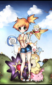 Misty - misty-may-and-dawn fan art