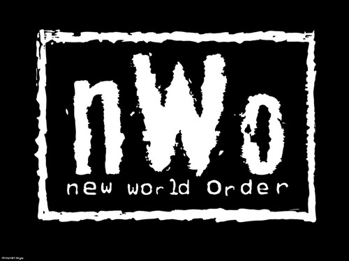 New World Order Images NWO Logo HD Wallpaper And