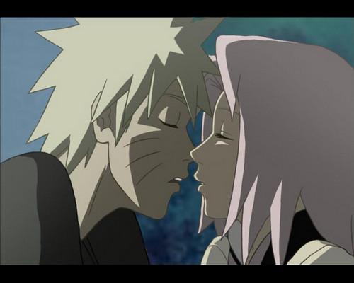 火影忍者 and Sakura