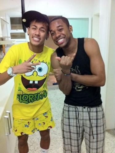 Neymar@