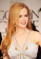 Nicole Kidman - Golden Globes 2012 - actresses photo