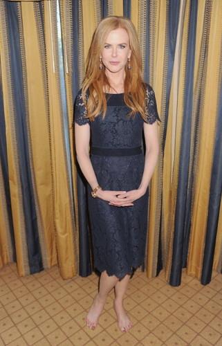 Nicole Kidman - HBO Winter 2012 TCA Panel