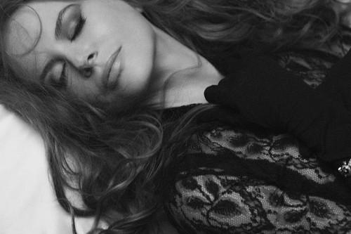 Nicole Kidman - Italian Vogue