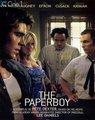 The Paperboy movie poster - nicole-kidman photo