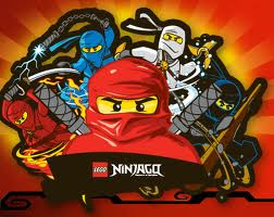 Lego Ninjago Images Wallpaper And Background Photos