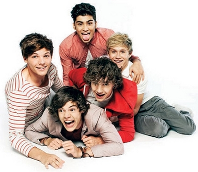 One Direction Photoshoots 2012  - one-direction photo